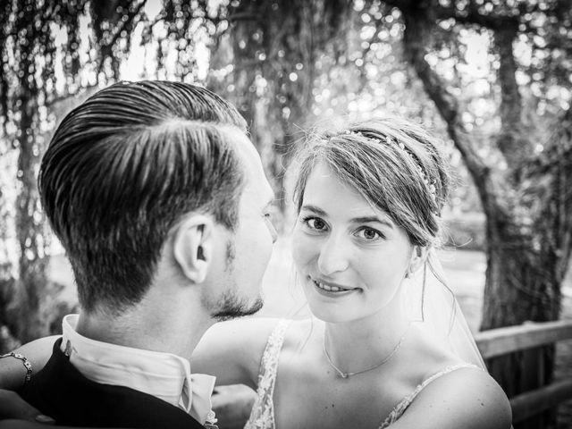 Le mariage de Aksel et Laura à Rueil-Malmaison, Hauts-de-Seine 17