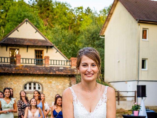 Le mariage de Aksel et Laura à Rueil-Malmaison, Hauts-de-Seine 18