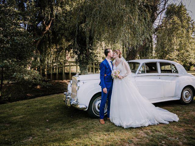 Le mariage de Aksel et Laura à Rueil-Malmaison, Hauts-de-Seine 23
