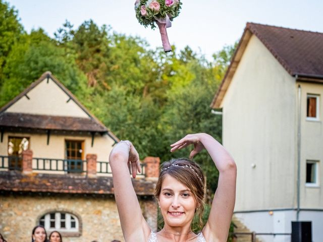 Le mariage de Aksel et Laura à Rueil-Malmaison, Hauts-de-Seine 28