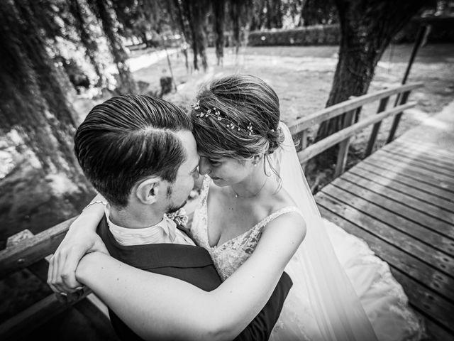 Le mariage de Aksel et Laura à Rueil-Malmaison, Hauts-de-Seine 29