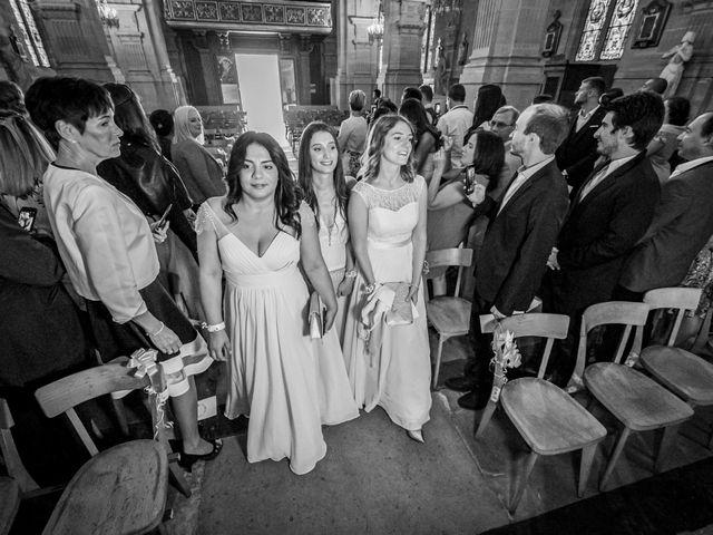Le mariage de Aksel et Laura à Rueil-Malmaison, Hauts-de-Seine 30