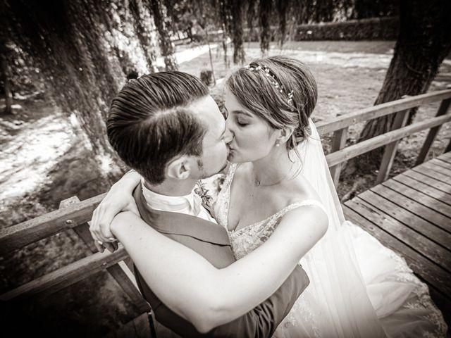 Le mariage de Aksel et Laura à Rueil-Malmaison, Hauts-de-Seine 39