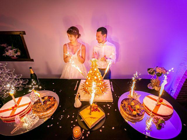 Le mariage de Aksel et Laura à Rueil-Malmaison, Hauts-de-Seine 41