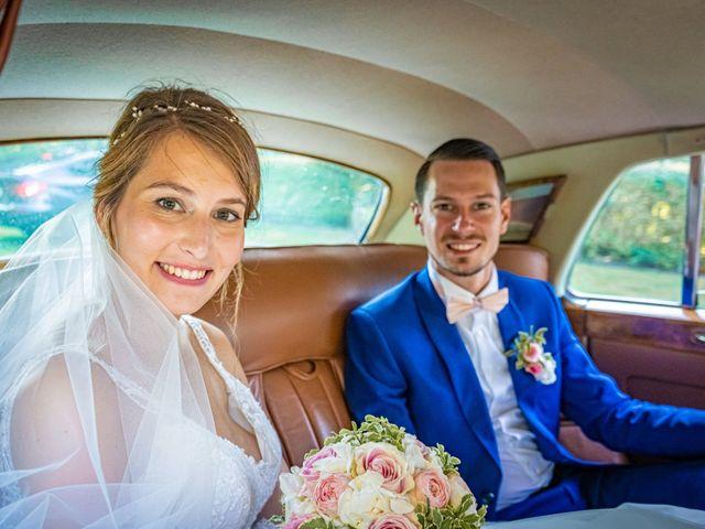 Le mariage de Aksel et Laura à Rueil-Malmaison, Hauts-de-Seine 50
