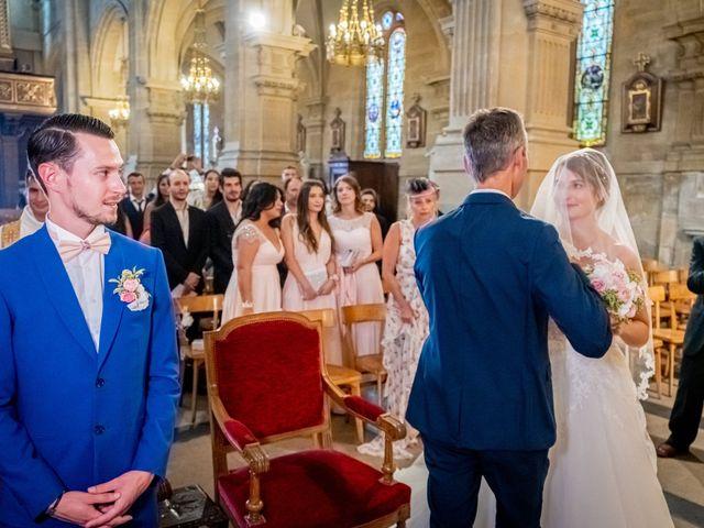 Le mariage de Aksel et Laura à Rueil-Malmaison, Hauts-de-Seine 53