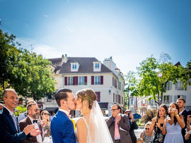 Le mariage de Aksel et Laura à Rueil-Malmaison, Hauts-de-Seine 56