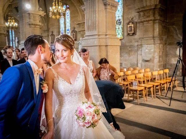 Le mariage de Aksel et Laura à Rueil-Malmaison, Hauts-de-Seine 62