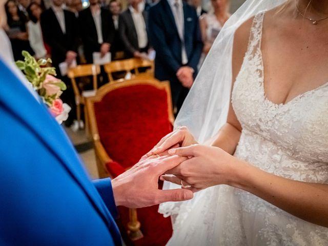 Le mariage de Aksel et Laura à Rueil-Malmaison, Hauts-de-Seine 67