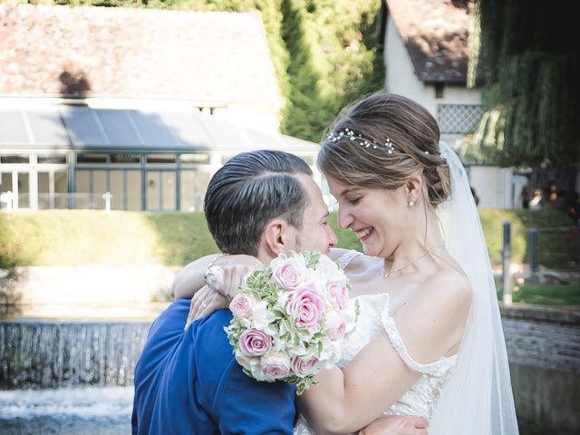 Le mariage de Aksel et Laura à Rueil-Malmaison, Hauts-de-Seine 71