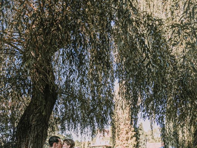 Le mariage de Aksel et Laura à Rueil-Malmaison, Hauts-de-Seine 72