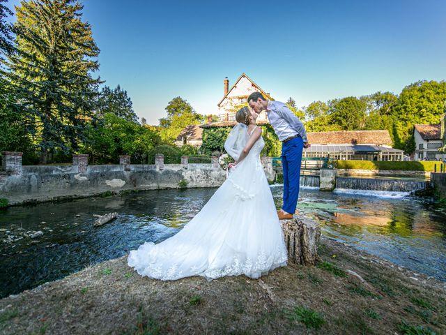 Le mariage de Aksel et Laura à Rueil-Malmaison, Hauts-de-Seine 2