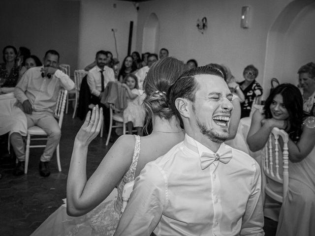 Le mariage de Aksel et Laura à Rueil-Malmaison, Hauts-de-Seine 78