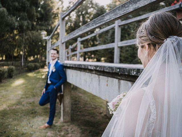 Le mariage de Aksel et Laura à Rueil-Malmaison, Hauts-de-Seine 79