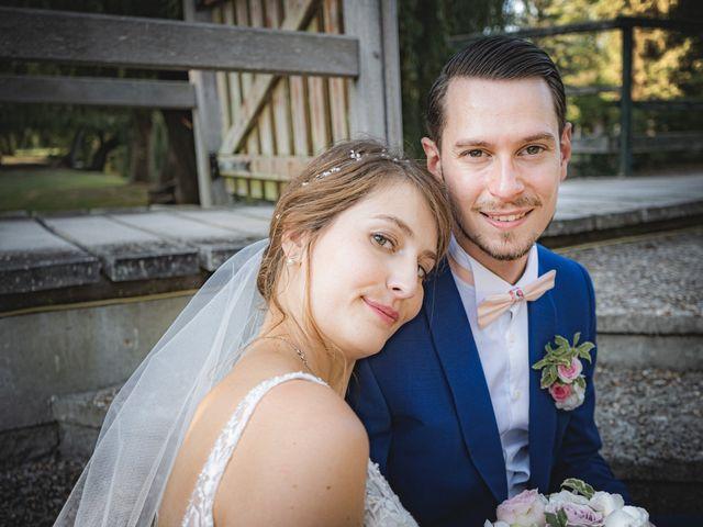 Le mariage de Aksel et Laura à Rueil-Malmaison, Hauts-de-Seine 80