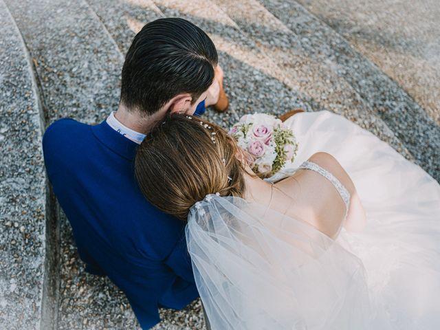 Le mariage de Aksel et Laura à Rueil-Malmaison, Hauts-de-Seine 85