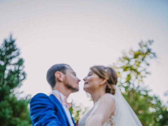 Le mariage de Aksel et Laura à Rueil-Malmaison, Hauts-de-Seine 86