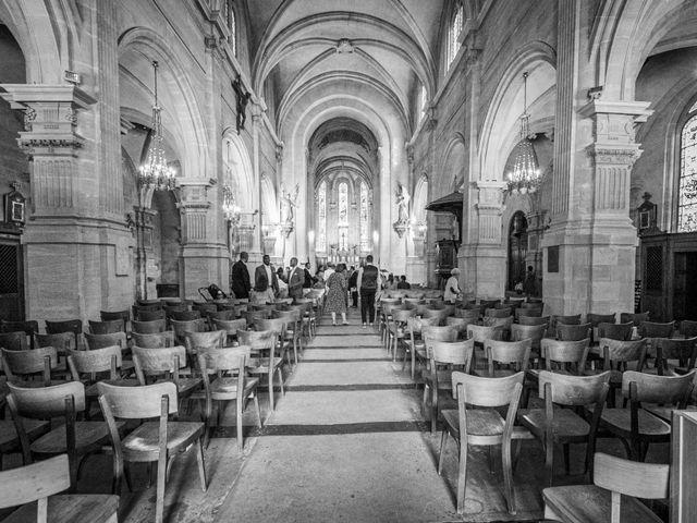 Le mariage de Aksel et Laura à Rueil-Malmaison, Hauts-de-Seine 100