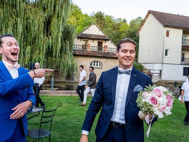 Le mariage de Aksel et Laura à Rueil-Malmaison, Hauts-de-Seine 103