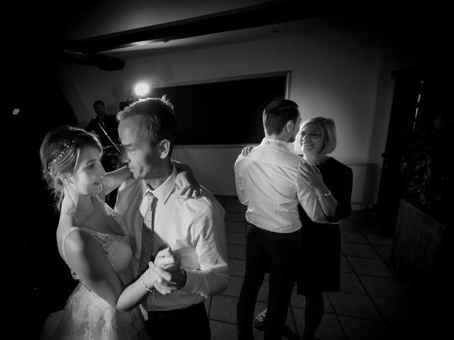 Le mariage de Aksel et Laura à Rueil-Malmaison, Hauts-de-Seine 104
