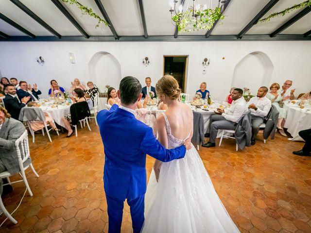 Le mariage de Aksel et Laura à Rueil-Malmaison, Hauts-de-Seine 112