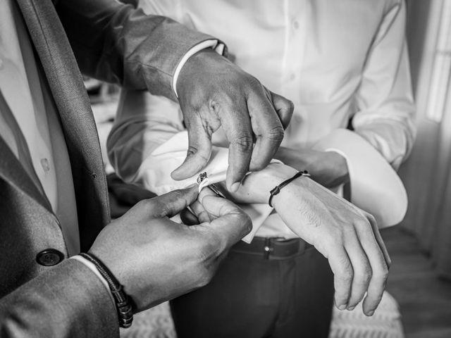 Le mariage de Aksel et Laura à Rueil-Malmaison, Hauts-de-Seine 115