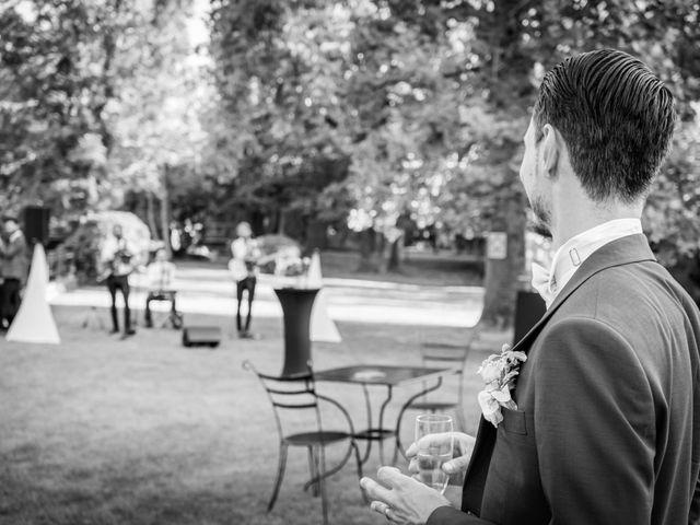 Le mariage de Aksel et Laura à Rueil-Malmaison, Hauts-de-Seine 117
