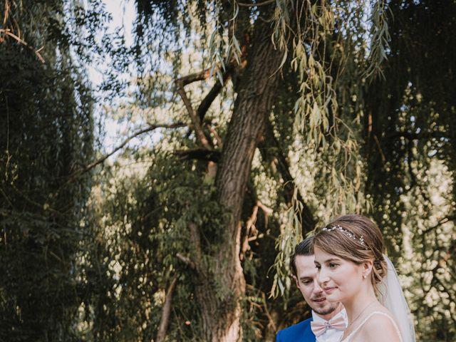Le mariage de Aksel et Laura à Rueil-Malmaison, Hauts-de-Seine 118