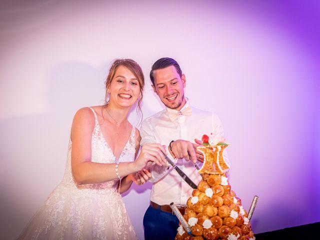 Le mariage de Aksel et Laura à Rueil-Malmaison, Hauts-de-Seine 120