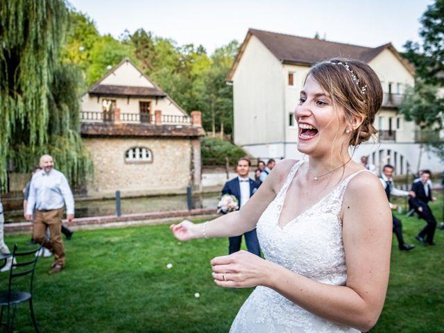 Le mariage de Aksel et Laura à Rueil-Malmaison, Hauts-de-Seine 123