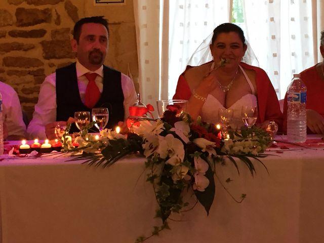 Le mariage de Audrey et Mickael à Tournebu, Calvados 1