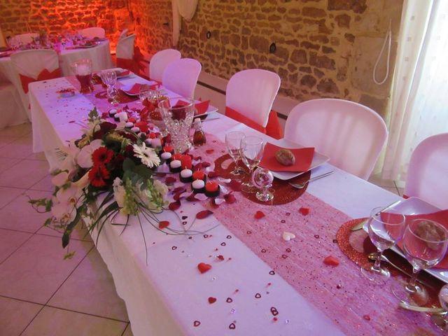 Le mariage de Audrey et Mickael à Tournebu, Calvados 3