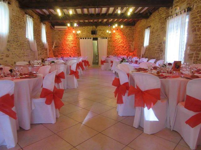 Le mariage de Audrey et Mickael à Tournebu, Calvados 4