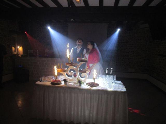 Le mariage de Audrey et Mickael à Tournebu, Calvados 7