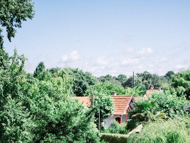 Le mariage de Erwan et Céline à Arcachon, Gironde 10