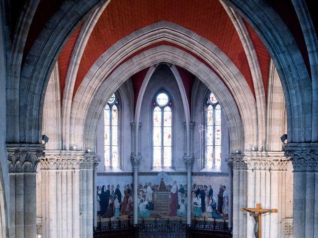 Le mariage de Erwan et Céline à Arcachon, Gironde 23