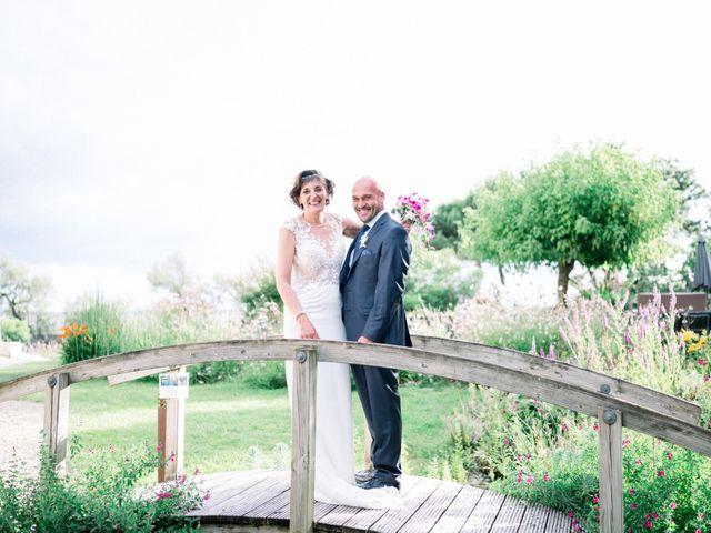 Le mariage de Erwan et Céline à Arcachon, Gironde 43