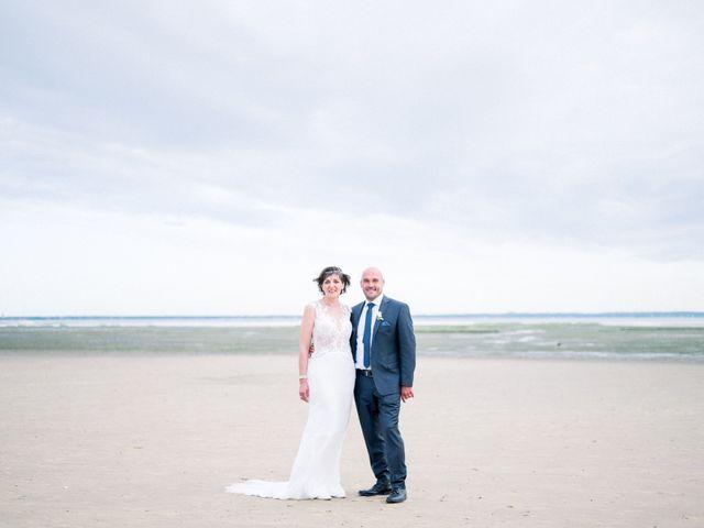 Le mariage de Erwan et Céline à Arcachon, Gironde 47