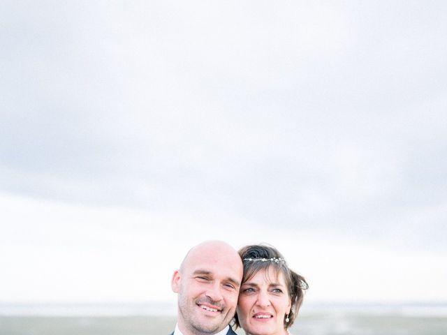 Le mariage de Erwan et Céline à Arcachon, Gironde 49