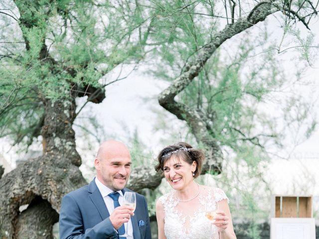 Le mariage de Erwan et Céline à Arcachon, Gironde 50