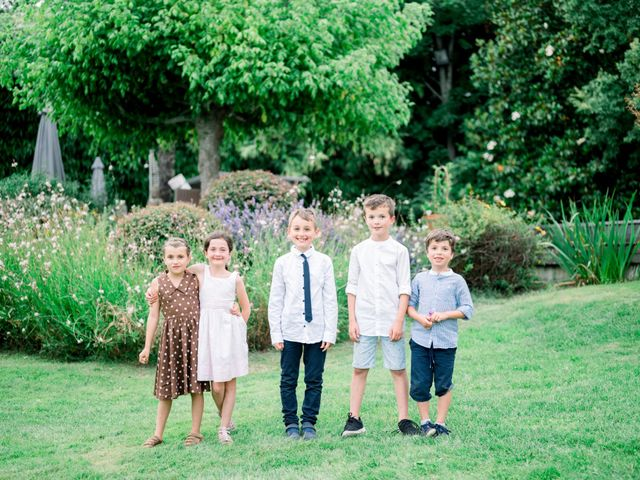 Le mariage de Erwan et Céline à Arcachon, Gironde 55