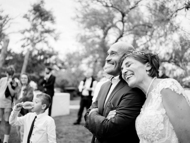 Le mariage de Erwan et Céline à Arcachon, Gironde 65