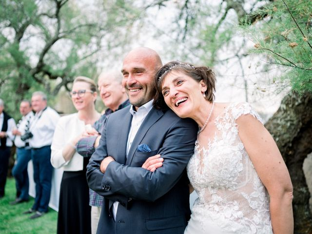 Le mariage de Erwan et Céline à Arcachon, Gironde 66