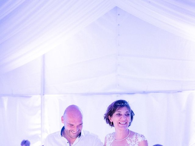Le mariage de Erwan et Céline à Arcachon, Gironde 68