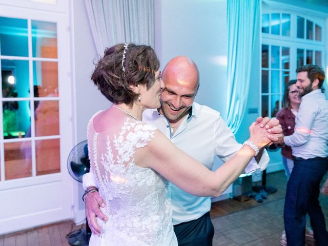 Le mariage de Erwan et Céline à Arcachon, Gironde 72