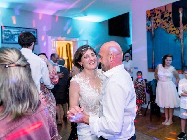 Le mariage de Erwan et Céline à Arcachon, Gironde 73