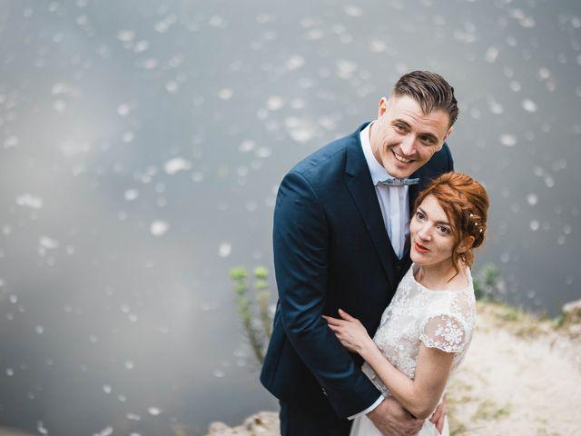 Le mariage de Nicolas et Julie à Saint-Médard-en-Jalles, Gironde 2