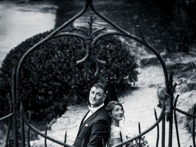 Le mariage de Nicolas et Julie à Saint-Médard-en-Jalles, Gironde 6