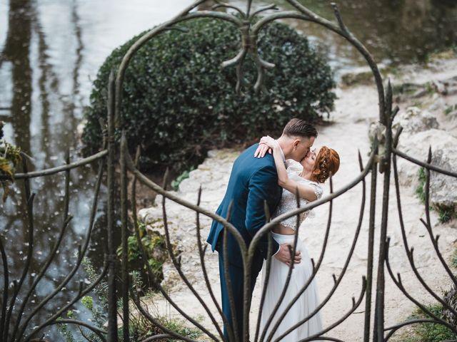 Le mariage de Nicolas et Julie à Saint-Médard-en-Jalles, Gironde 12