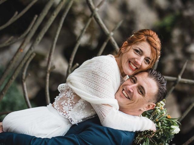 Le mariage de Nicolas et Julie à Saint-Médard-en-Jalles, Gironde 14